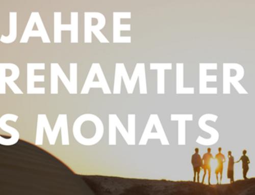 """10 Jahre """"Ehrenamtler des Monats"""": Die ganze Breite des Ehrenamts in Brandenburg – Auszeichnung wird fortgesetzt"""