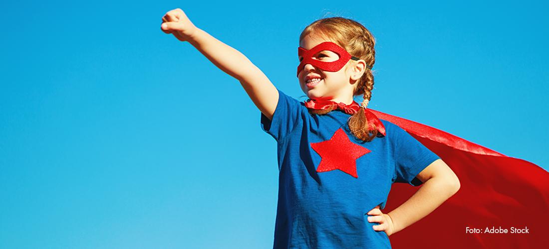 Superchild, Foto: Adobe Stock