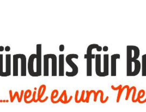 Netzwerk Gesunde Kinder unterstützt Bündnis für  Brandenburg – Woidke: Wichtiges Signal für Integration