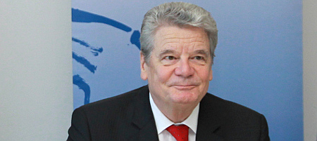 Bundespräsident Gauck,© brandenburg.de
