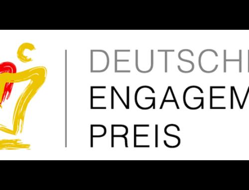 Online-Abstimmung zum Publikumspreis des Deutschen Engagementpreises gestartet