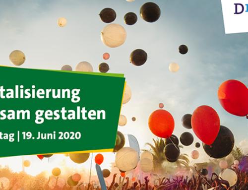 Staatssekretär Grimm: Digitalisierung geht alle an – Aufruf zur Teilnahme am bundesweit ersten Digitaltag