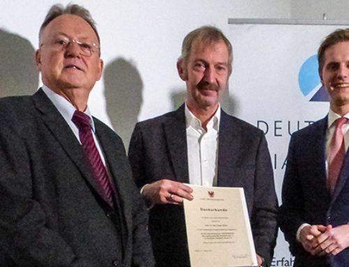 """Mit außergewöhnlicher Leidenschaft für Menschen mit Diabetes: Diabetologe Dr. Jürgen Raabe ist """"Ehrenamtler des Monats"""""""