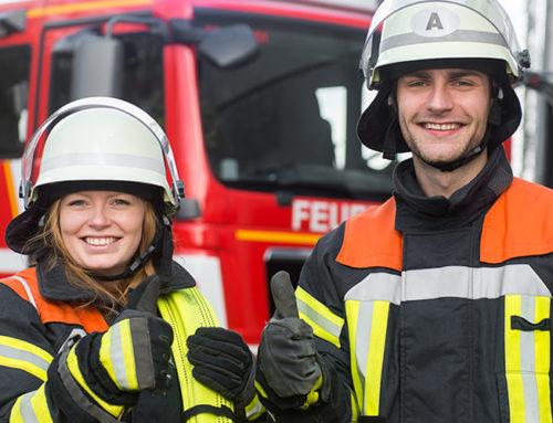 Brandenburg führt Jubiläumsprämien für freiwillige Einsatzkräfte ein