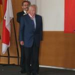 Ministerpräsident a.D. Matthias Platzeck mit Prof. Dr. Gerd Heinrich
