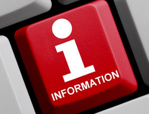 Information für Ehrenamtskarteninhaber