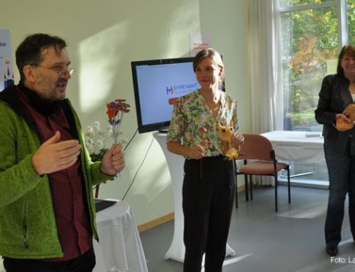 Netzwerk für Engagement wächst – Lagfa nimmt neues Mitglied auf
