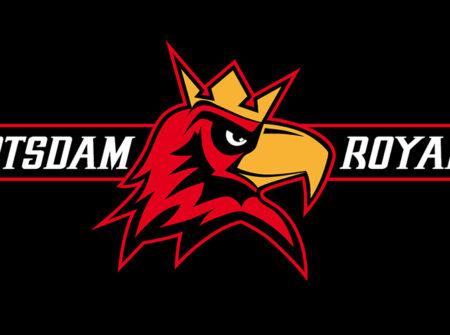 Logo Royals Potsdam