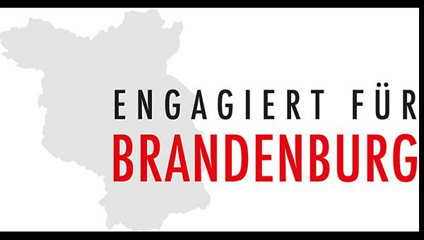Logo engagiert ohne Adler_Newsletter