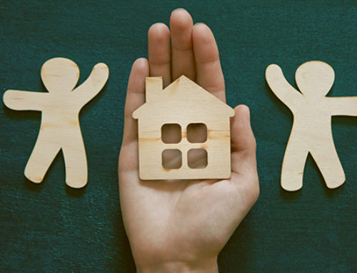 Gerade jetzt: Nachbarschaftshilfe wichtiger denn je