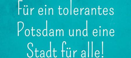Ehrenamtspreis Stadt Potsdam