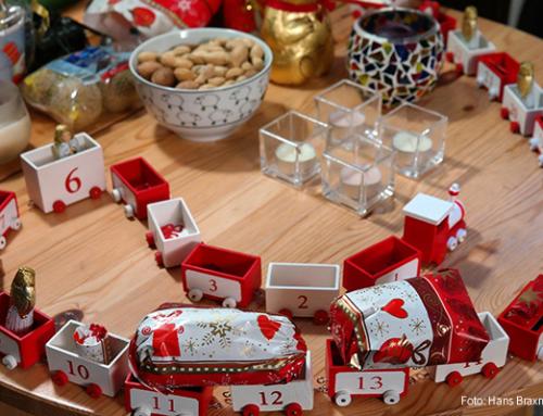 Weihnachtsideen gesucht: Unterstützung für ehrenamtliche Willkommensinitiativen