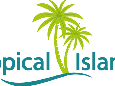 Logo Tropical Islands
