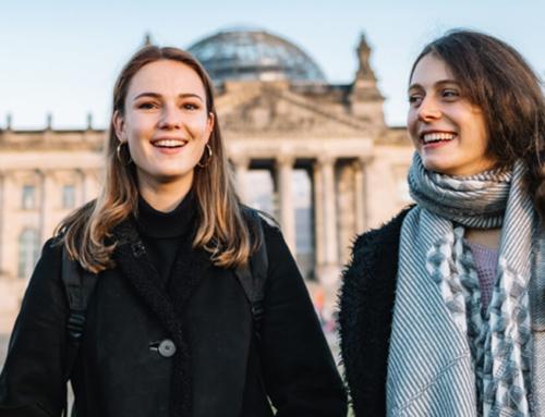 Update Deutschland: 48h-Sprint am 19.-21. März