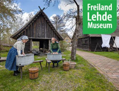 Landkreis Oberspreewald-Lausitz – Freilandmuseum Lehde