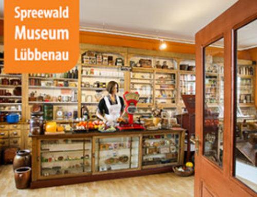 Landkreis Oberspreewald-Lausitz – Spreewald-Museum