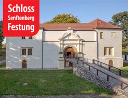 Landkreis Oberspreewald-Lausitz – Schloss und Festung Senftenberg sowie Kunstsammlung Lausitz