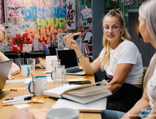 Der Kreativität sind keine Grenzen gesetzt – Impulsworkshop zur Initiierung von Unternehmenskooperationen