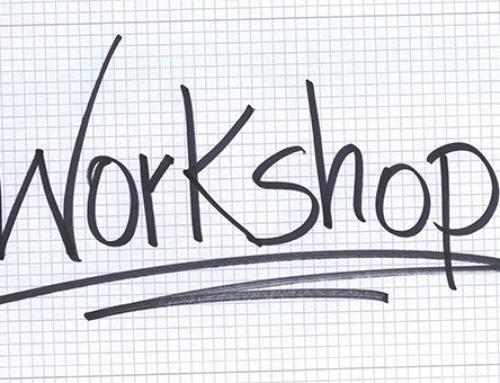 Digital mehr erreichen – Workshop zur Unterstützung gemeinnütziger Organisationen