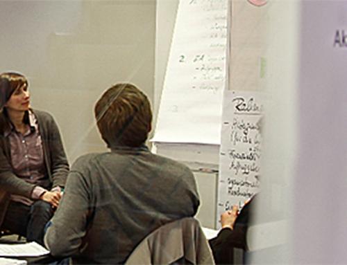 Freie Seminarplätze der Akademie Management und Politik sichern!