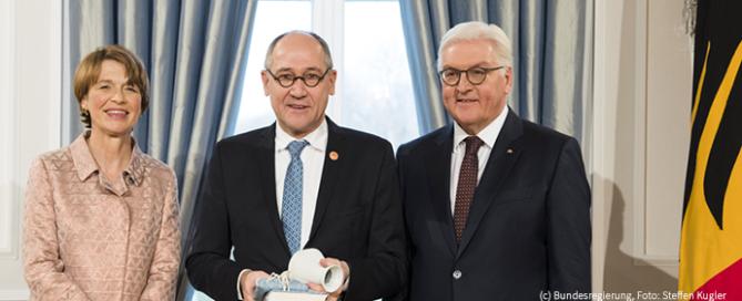 (c) Bundesregierung, Foto: Steffen Kugler