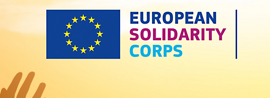European Solidarity Corps (Quelle: europa.eu)