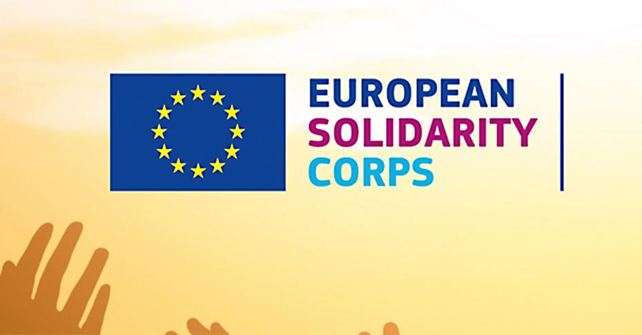 European Solidarity Corps (Quelle: europa.eu)