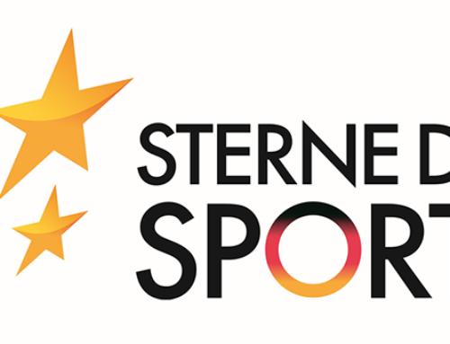 """""""Silberne Sterne des Sports"""" in Potsdam verliehen"""